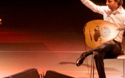Segundo premio en el Concours Internationale de Guitare 'Ville d'Antony'